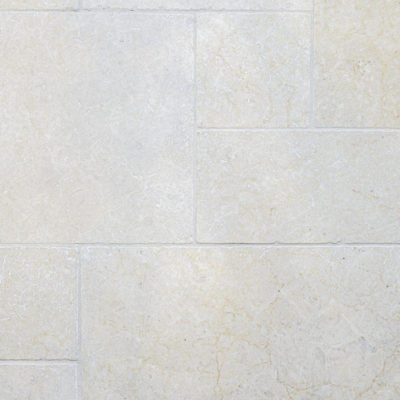 Marbre sol beige glace  opus set